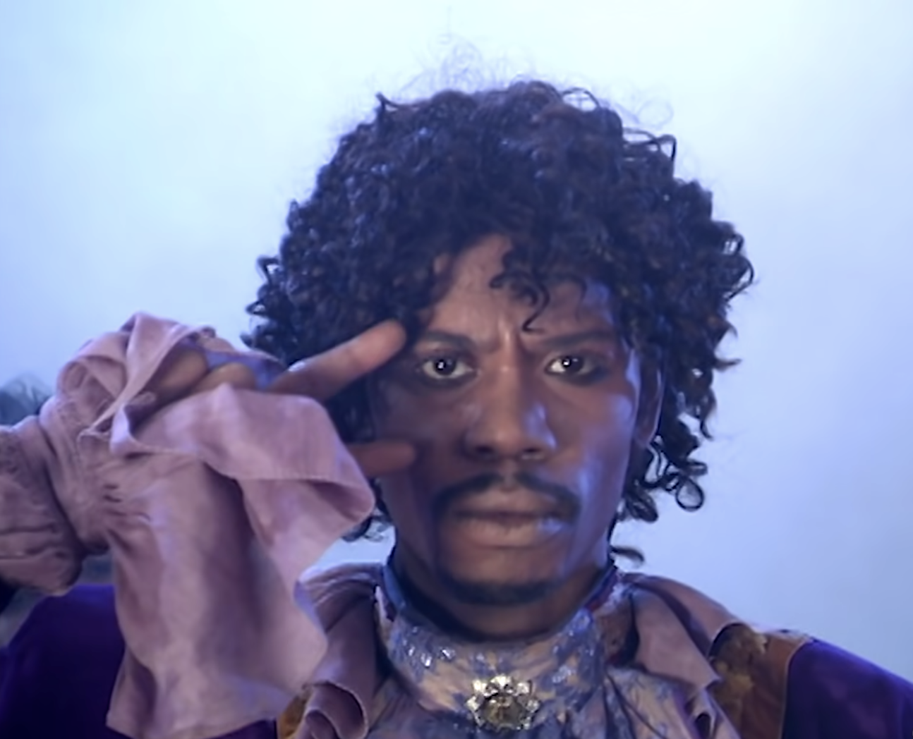 David Chappelle as Prince