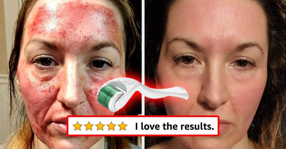 "27 Products With Reviews That Basically Say, ""BuzzFeed Made Me Do It"""