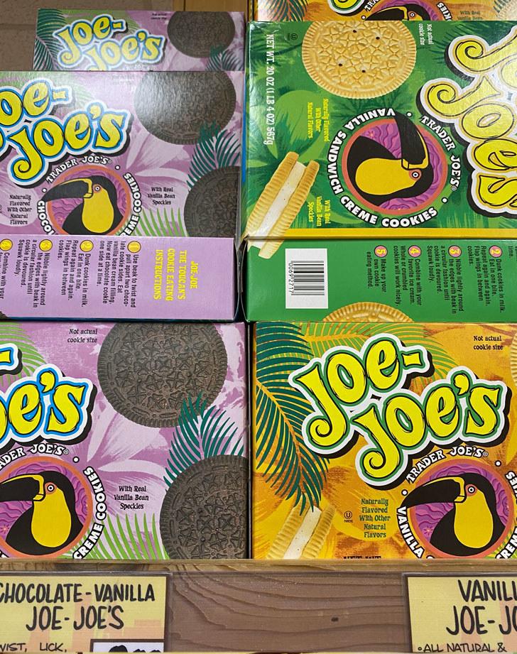 Joe-Joe's