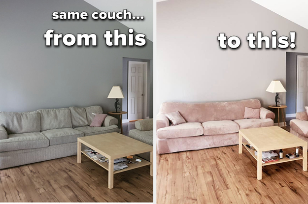 38 Easy Home Decor Updates That'll Make An Immediate Difference
