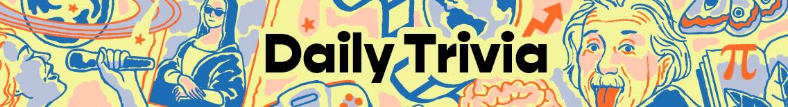 Daily Trivia Quiz