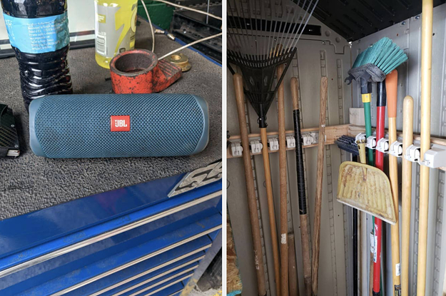 40 Things For Your Garage You'll Probably Wish You'd Bought Years Ago