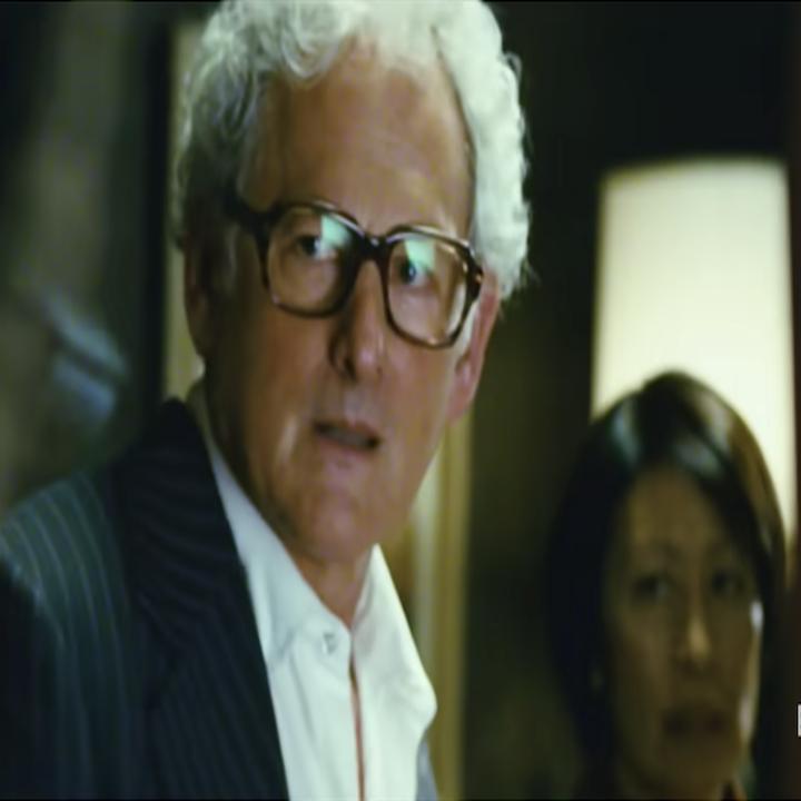 Ken Taylor as depicted in Argo