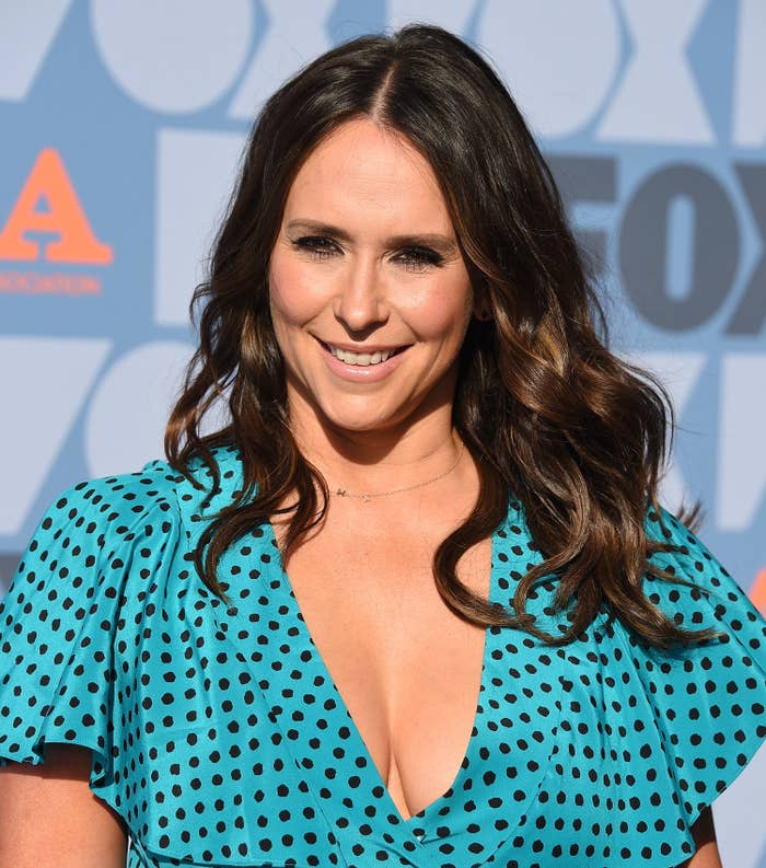Jennifer Love Hewitt About Questions About Her Body