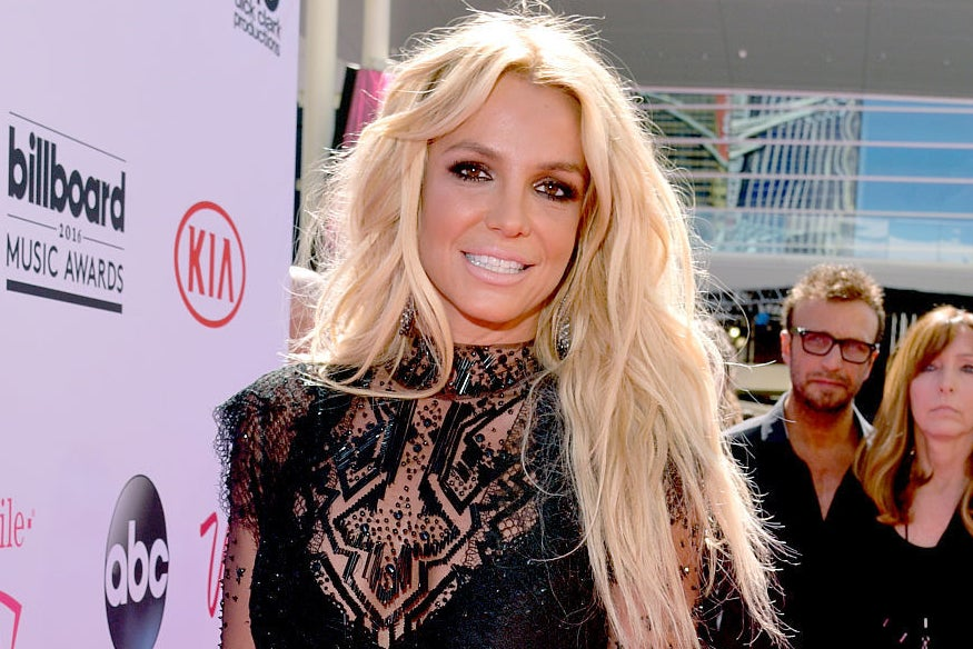 "Britney Spears Hopes This Year Will Be Full Of ""Joy"" After All The ""Craziness"" That..."