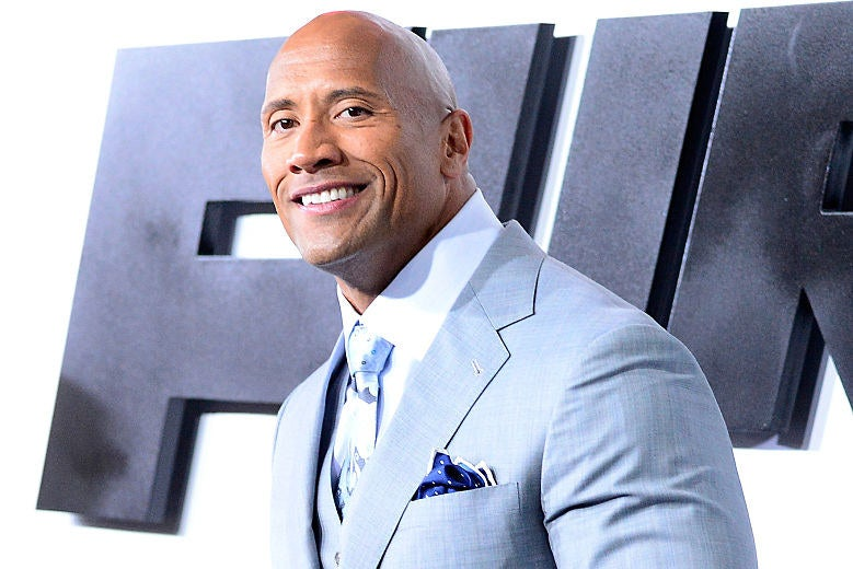 "Dwayne ""The Rock"" Johnson Raved About Cupping Therapy After He Tried It For The First Time"