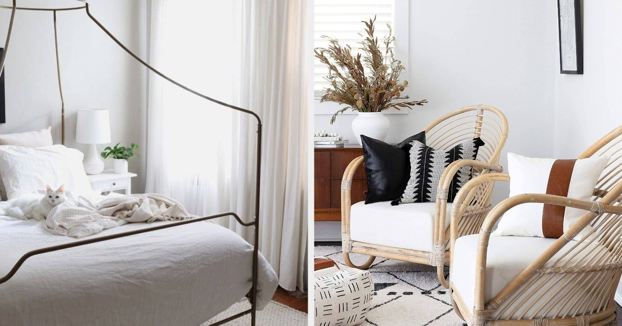 36 Pieces Of Furniture And Decor That Will Make People Question If Your Home Has Been On HGTV