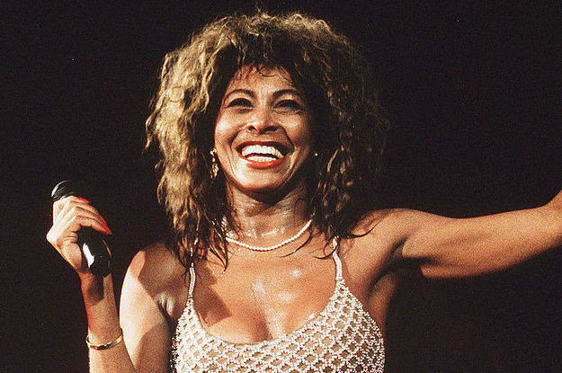 Why Tina Turner Almost Didn't Record Her Hit Song
