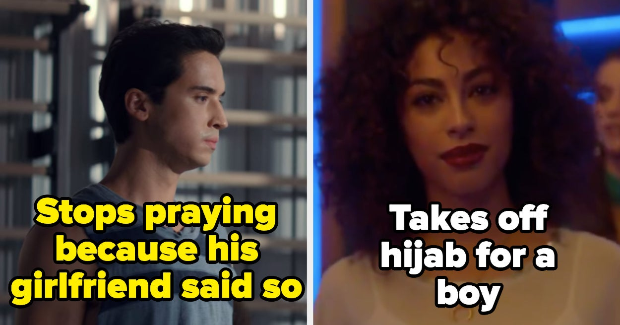 16 Times TV And Movies Were Lazy With Their Representation Of Muslims