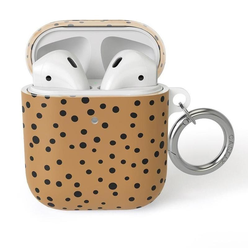 the dotted animal case