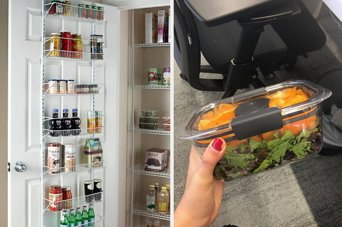 Storage And Organization Products From Target That People Actually Swear By