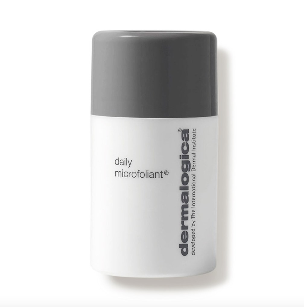 The daily microexfoliant