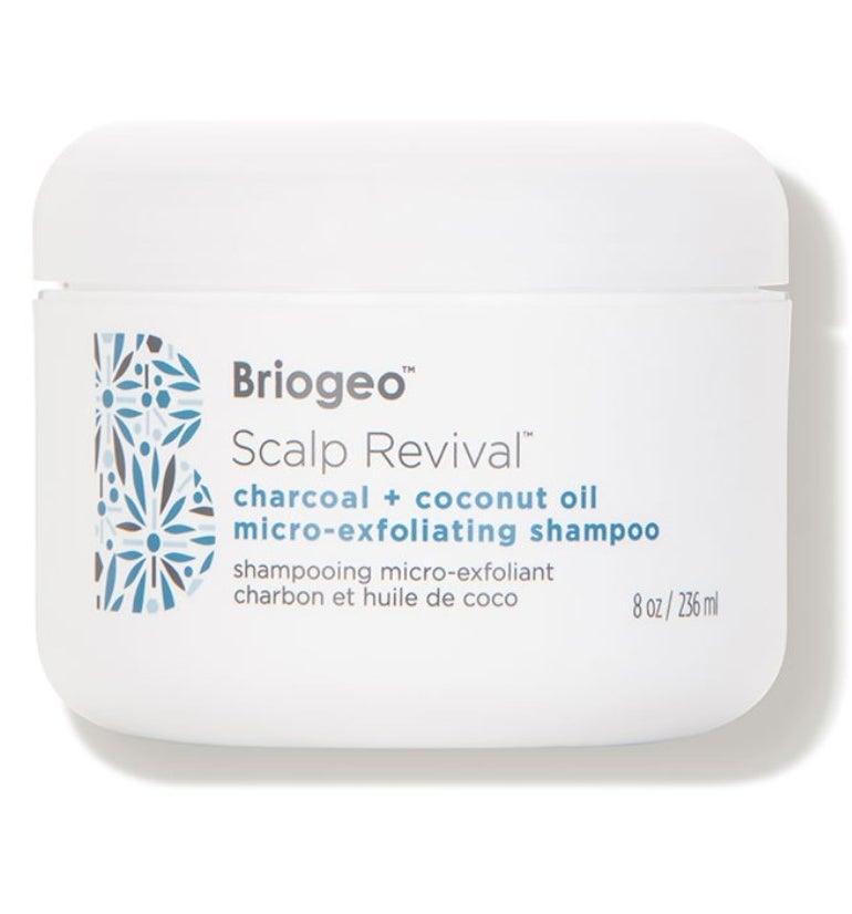 The scalp revival shampoo