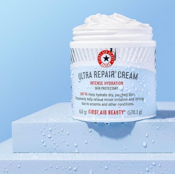 the ultra repair cream