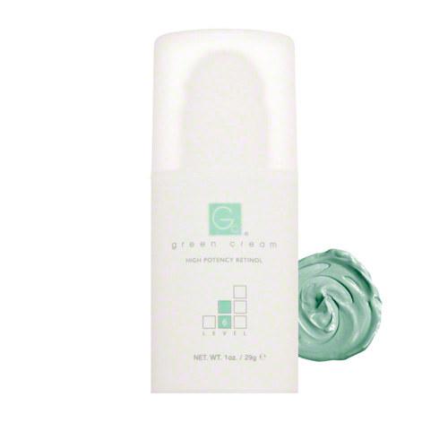 The advanced skin technology cream
