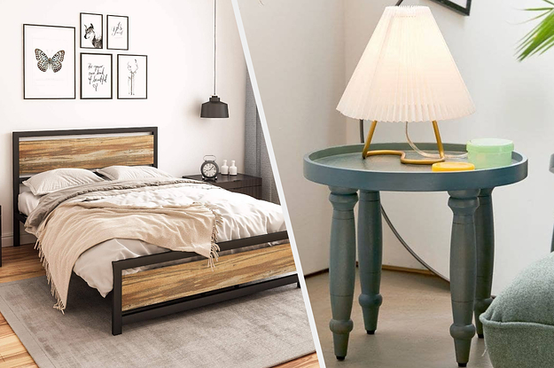 29 Pieces Of Inexpensive But Stylish Furniture