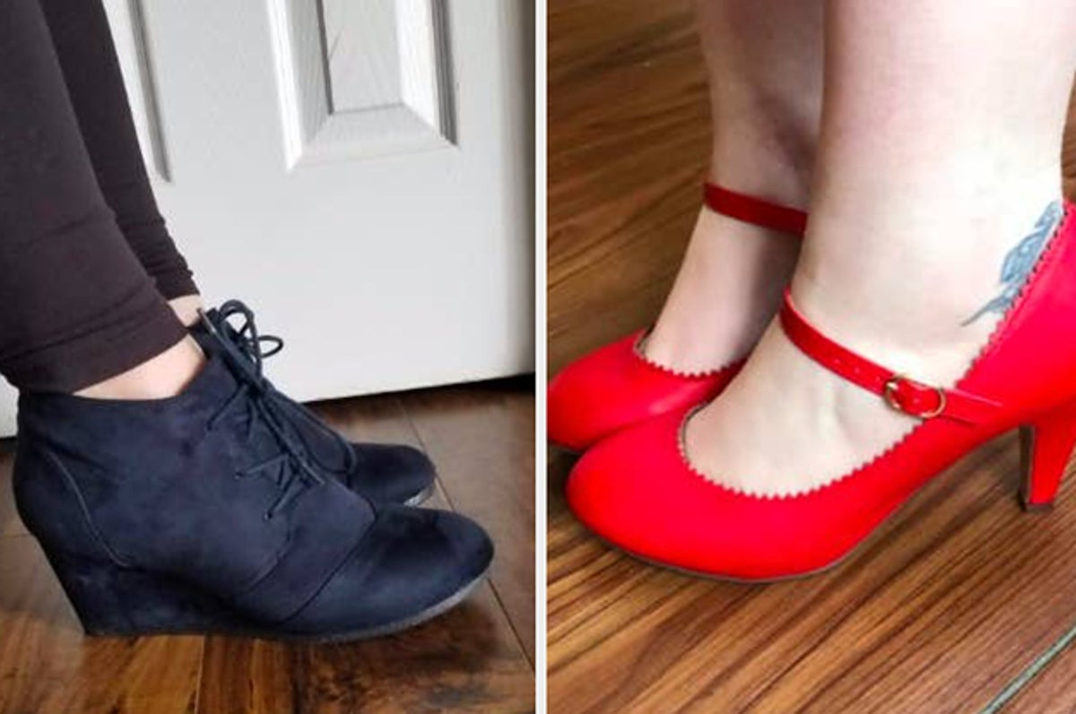 24 Of The Best Shoes For Teachers