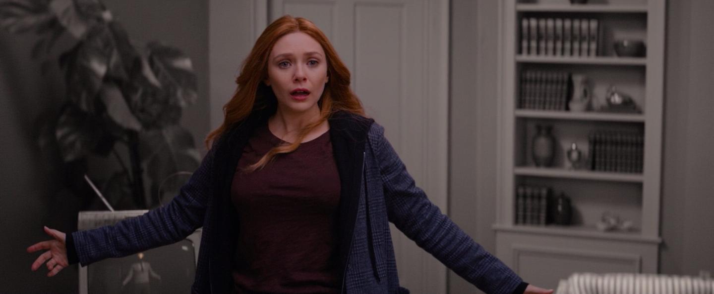 Wanda in Episode Eight