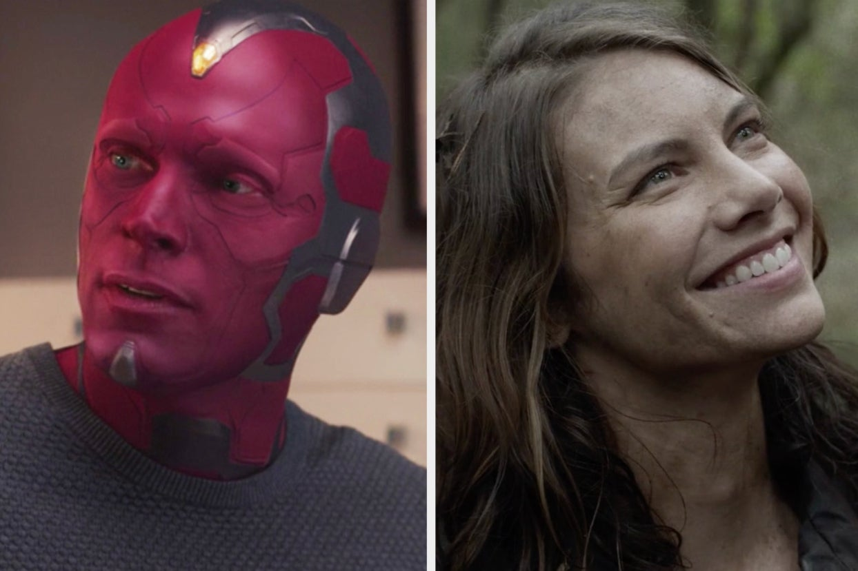 Here Are The 19 Biggest TV Moments This Week That You Might've Missed
