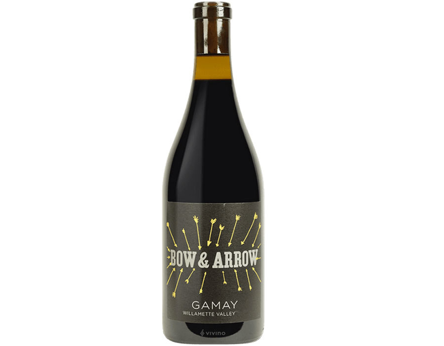 Bow & Arrow Gamay Willamette Valley
