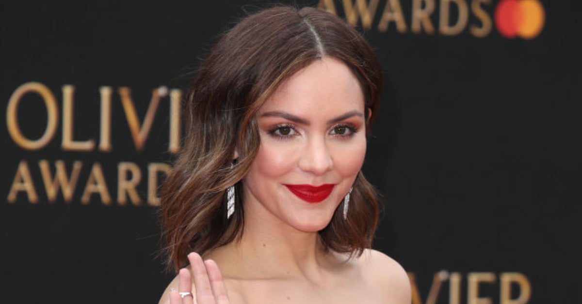 Singer Katharine McPhee Welcomed Her First Child Into The World - BuzzFeed