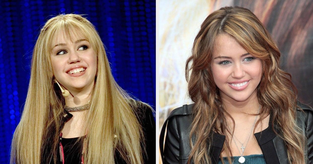 Miley Cyrus Said