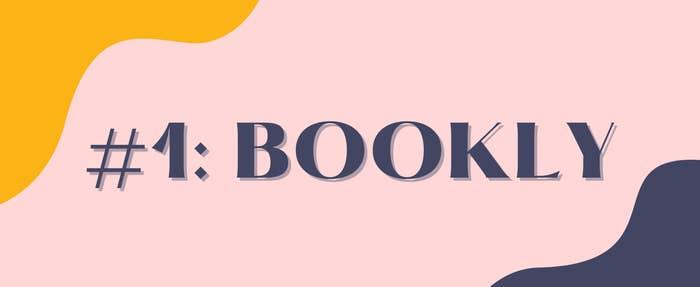 #1: Bookly