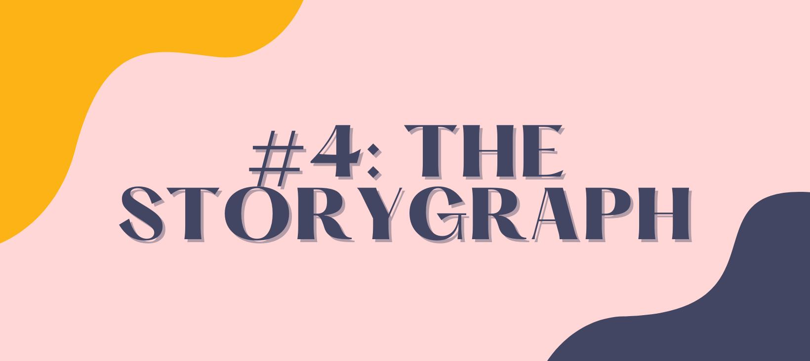 #4: The StoryGraph