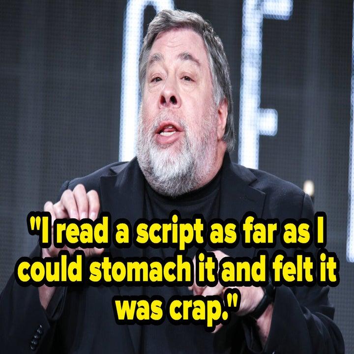 The real Wozniak