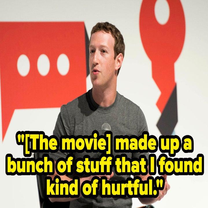 The real Zuckerberg