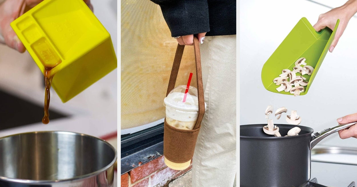 40 Cool Products You've Probably Never Heard Of
