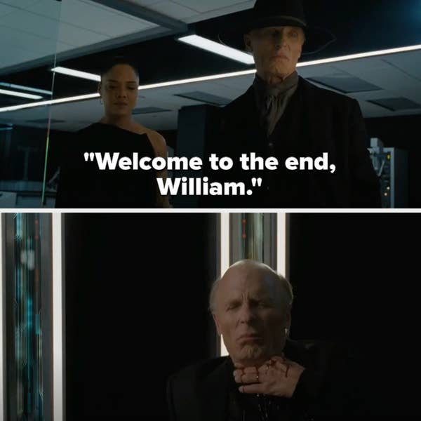 15. Season 3 ofWestworld:It was like watching an entirely different show.