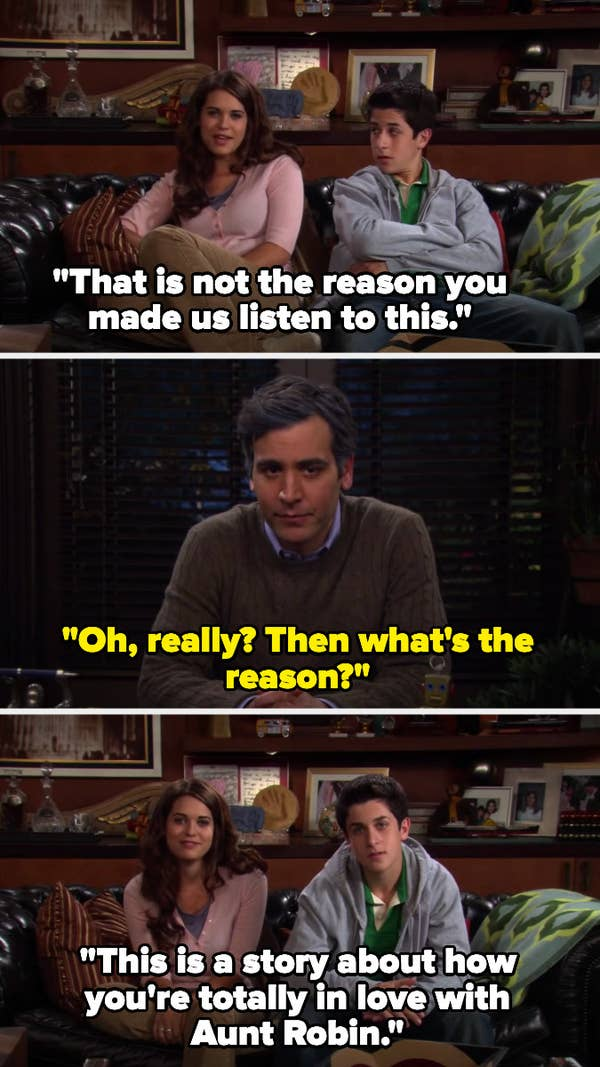 13. Season 9 ofHow I Met Your Mother:Completely ruined characters, their development, and the show's whole premise.