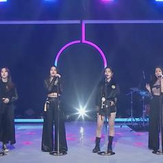 Mamamoo performs at KCON:TACT