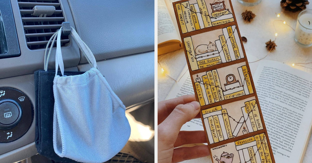 36 Things Under $25 That Reviewers Actually Swear By
