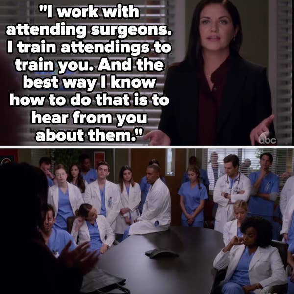 2. Season 13 ofGrey's Anatomy:They introduced characters nobody cared about and then made every plot revolve around them.