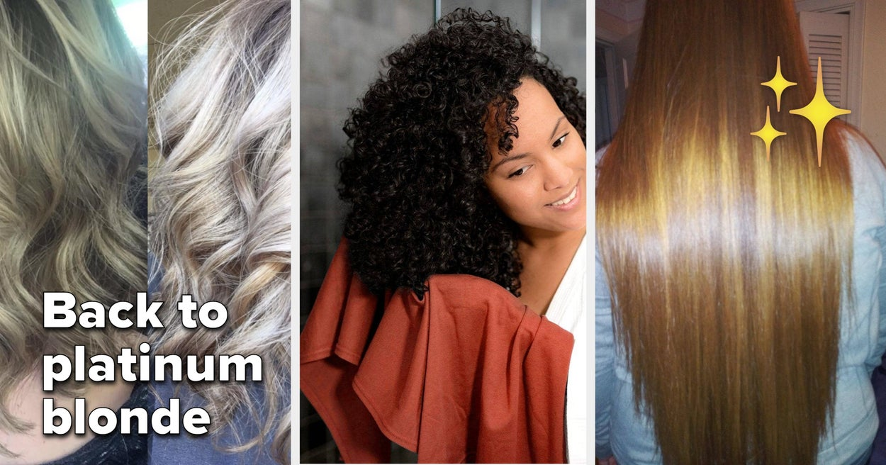 43 Amazing Hair Products That Really And Truly Work