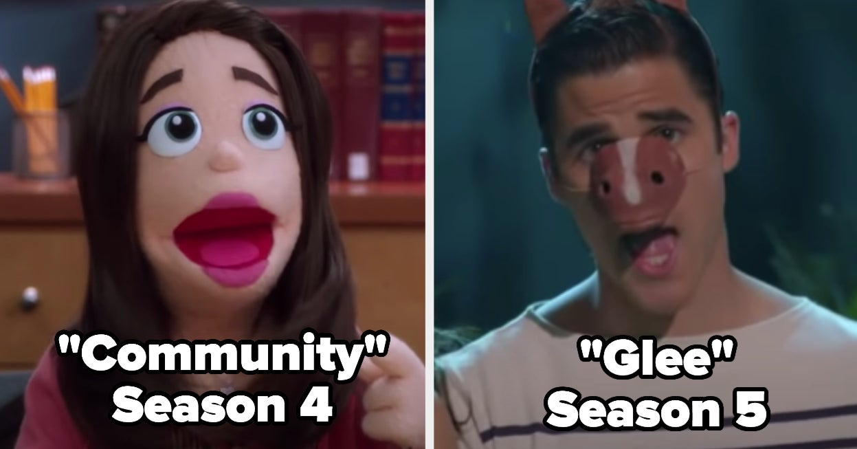 24 TV Seasons People Say Were So Bad They Should Never Have Aired