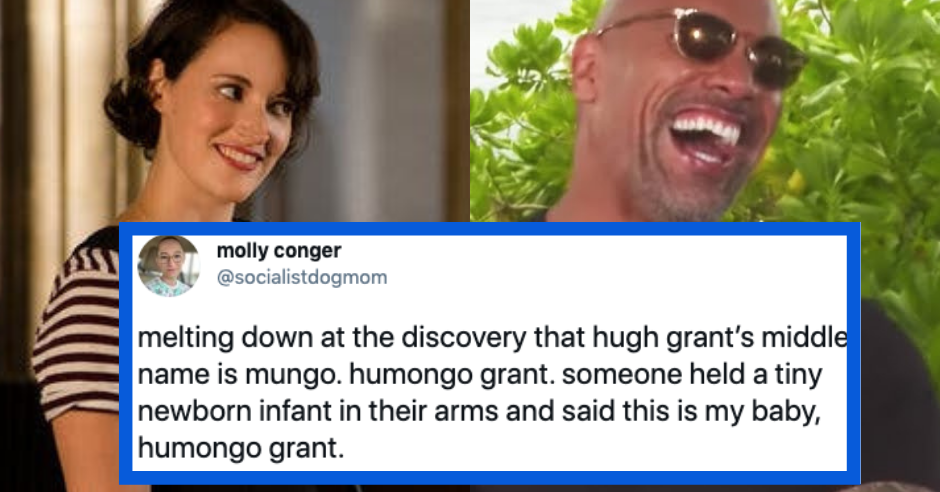 Literally Just 21 Great Tweets That Made Me Laugh Or Smile This Week
