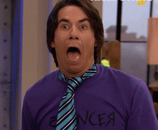 Screaming Spencer Shay