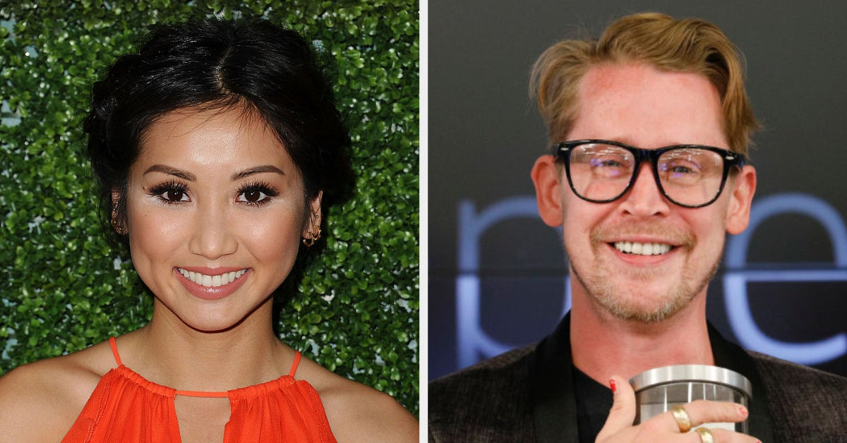 Macaulay Culkin And Brenda Song Had A Baby Boy, And His Name Is So Meaningful