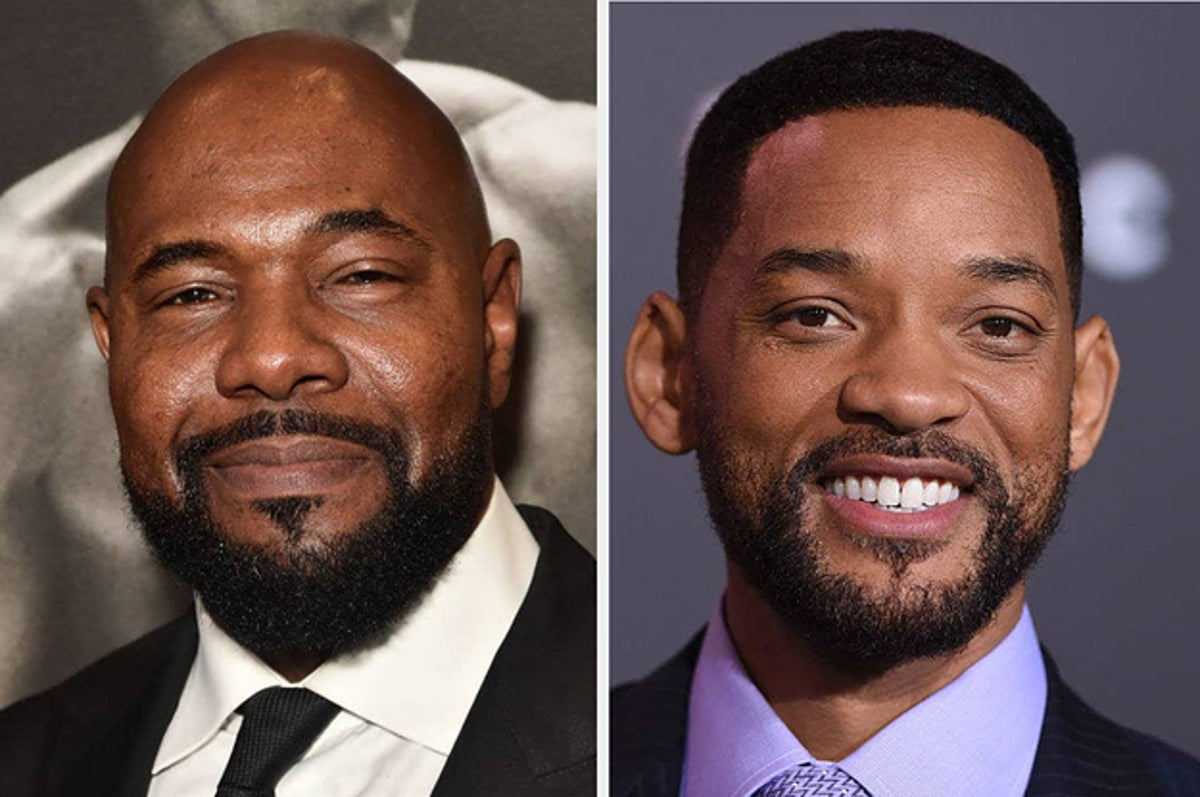Will Smith And Antoine Fuqua Won't Shoot Their Slavery Movie In Georgia Due To Its New Voting Law