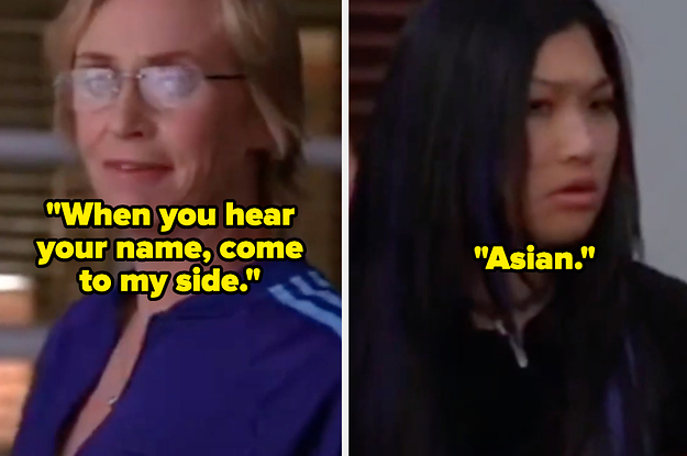 """""""Glee"""" Is One Of The Most Problematic Shows In TV History, And Here Are 17 Moments To Prove It"""