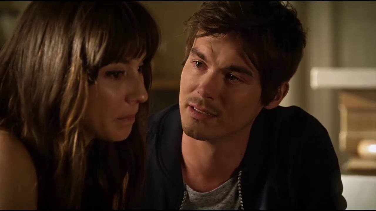 Spencer and Caleb