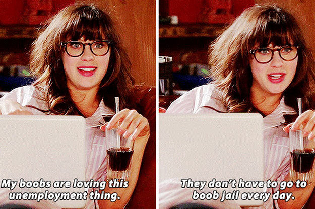 "22 Moments That Prove ""New Girl"" Is One Of The Funniest Shows Ever"