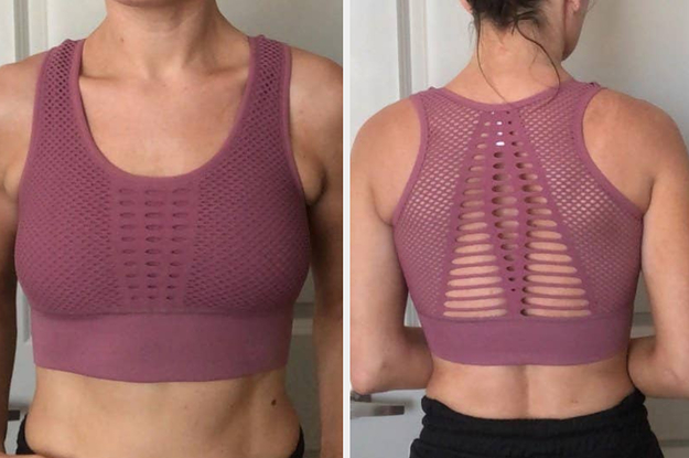 20 Comfortable Bras On Amazon That Hundreds Of Reviewers Swear By