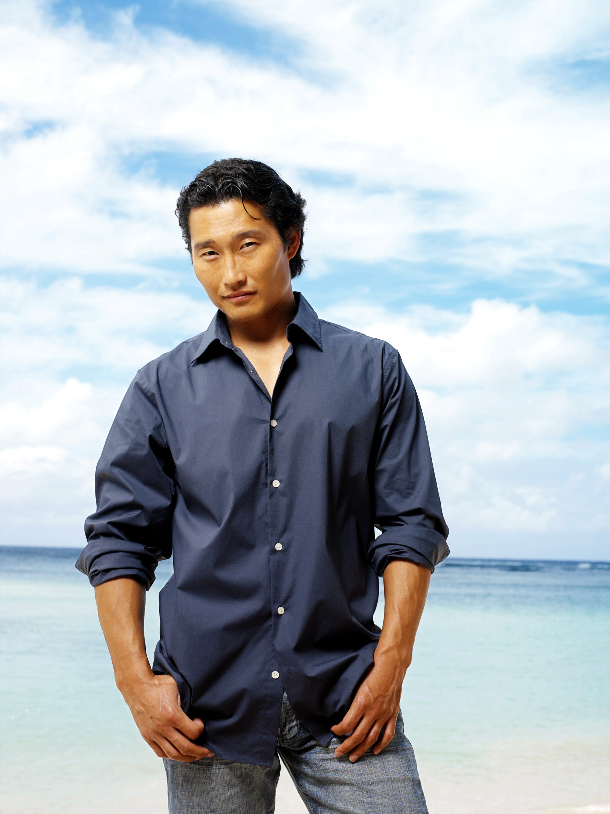A promo photo of Kim from Lost