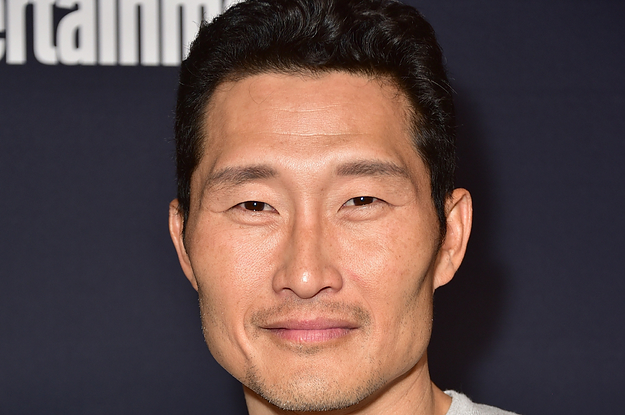 "Daniel Dae Kim Recalled Approaching The ""Lost"" Writers About Asian Stereotypes"