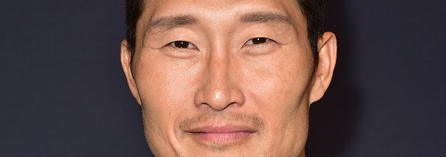 Daniel Dae Kim at the New York City Entertainment Weekly and People upfronts in May 2017