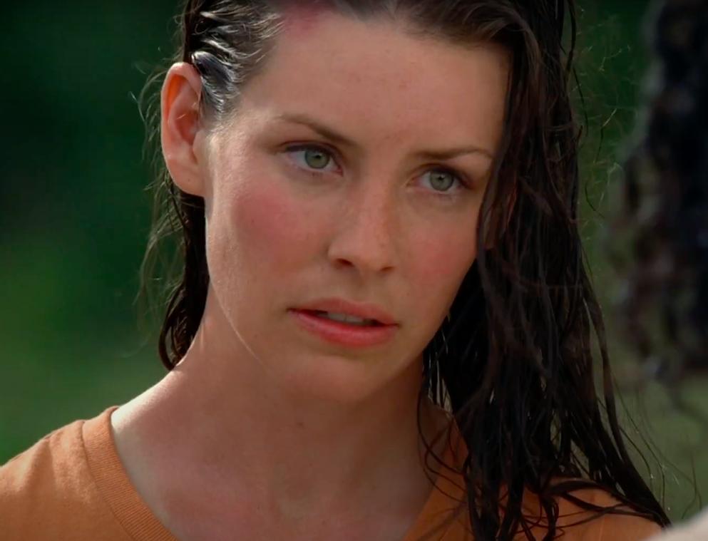 Evangeline as Kate
